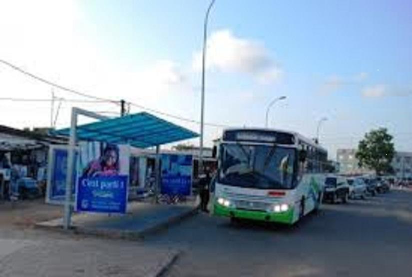 Bus Benafrique
