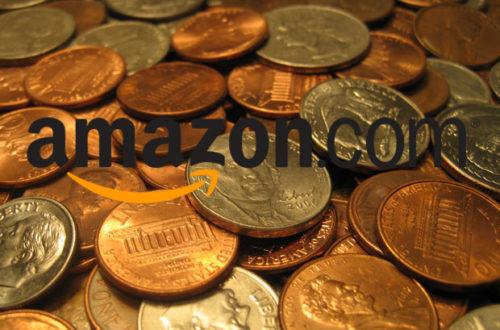 Article : J'ai refusé d'être diffusé par Amazon !