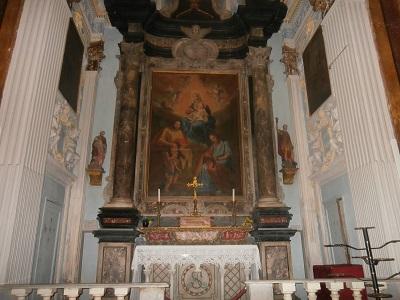 Eglise de Nice: Photo: Sinatou Saka
