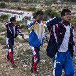 Mohamed.Rencontre avec un immigré marocain