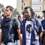 Afrique: ces jeunes politiciens
